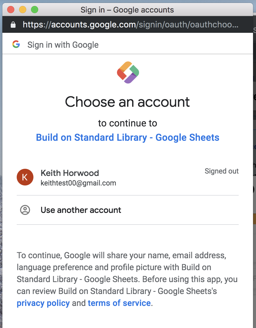 Turn any Google Sheet into a Database with our Google Sheets